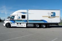 Integrated Straight Truck Sleeper For Expedite Trucks With Images
