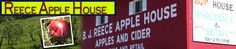 Apple orchards in GA, Ellijay Apples, Reece Orchards | Events |