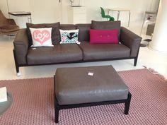 Sofa#Elm#Cor#Quadrat Sofas, Designer, Couch, Furniture, Home Decor, Armchair, Living Room, Couches, Settee