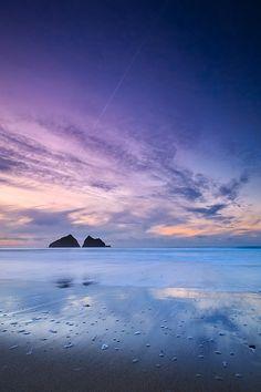 Holywell Bay, Cornwall, UK - my favourite beach :)
