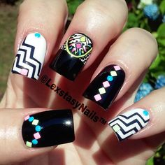 Instagram media lexstasynails #nail #nails #nailart