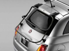 Amazon.com: Fiat 500 Removable Window Rack: Automotive Fiat Accessories, Fiat Models, Cargo Rack, Lifted Cars, Fiat Abarth, Diy Home, Flat Shapes, Easter Bunny Decorations, Love Car