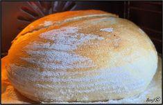 s varechou v ruke: domáci zemiakový chlieb II Hamburger, Bread, Cantaloupe, Fruit, Food, Basket, Brot, Essen, Baking