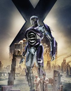 X-Men-Days-of-Future-Past   Galeria   Omelete