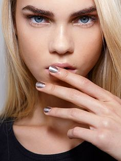 Would you get a tanicure? What about a face-slap massage? (what?!)
