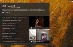 musei virtuali da esplorare