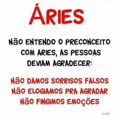 Clarooo kkkk Arte Aries, Sobre Aries, Trust No One, Sign I, Quote Of The Day, Zodiac Signs, Love Quotes, Funny Memes, Lettering