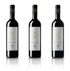 Agency: Luminous Design Group  Project Type: Produced, Commercial Work  Client: Karipidis Winery  Location: Greece  Packaging Content: Win...