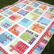 10/09/14 Free Digital Download of Quilt Topiary Tiles - via @Craftsy