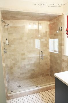 Live Beautifully: 1920's Renovation | Max's Bath