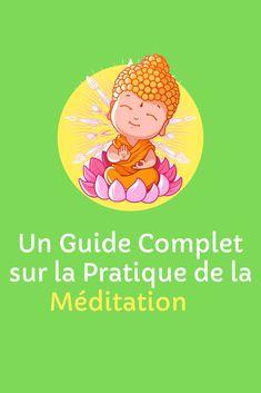 ✨Pratiquer la Méditation de Pleine Conscience régulièrement aide à trouver la sérénité dans la vie. Ceci est un moyen de trouver un profond sentiment de paix et d'équilibre. La pratique de la méditation aide également à calmer le mental et soulager le stress. Chaque pratique est un cadeau que l'on se fait à soi.🎁 Conscience, Guide, Meditation, Stress, Family Guy, Fictional Characters, Tibetan Buddhism, Peace, Custom In