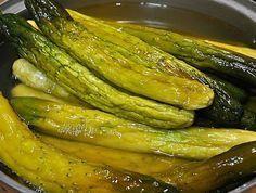 물없이 만드는 꼬돌꼬돌 오이지 K Food, Food Menu, Heath Food, Korean Side Dishes, Veg Dishes, Vegetable Seasoning, Korean Food, Food Design, I Love Food