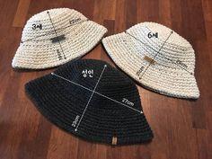 Scrap Yarn Crochet, Crochet Potholders, Crochet Crafts, Crochet Summer Hats, Crochet Girls, Cute Crochet, Crochet Beanie Hat, Knitted Hats, Crochet Designs