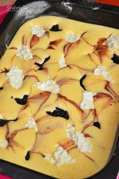 Cake Recipes, Dessert Recipes, Desserts, Sweet Tarts, Creative Cakes, Cake Cookies, Camembert Cheese, Healthy Life, Food And Drink