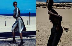Dunes (Numéro) Txema Yeste - Photographer