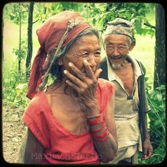 True Love  Nepal Photo Portrait  Fine Art Travel by Maximonstertje, $30.00