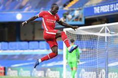 Premier League : Liverpool maîtrise Chelsea avec un doublé de Sadio Mané 👉🏾 plus d'infos sur wiwsport.com #Senegal #wiwsport