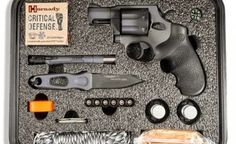Zombie Apocalypse - Kit sale by only 1,499 dollars: Will It save your life?