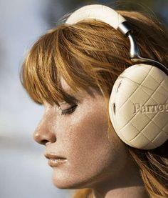 Parrot Zik 3 Wireless Over-Ear Headphone