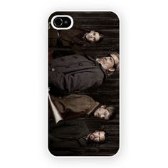 True Grit Remake - Line up iPhone 4 4s and iPhone 5 Cases