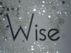 WISE LOGO glitter DANNY WISE is an Italian fashion house and luxury ,founded in Milan in 1992 is named by the founder  Danny Wise . Specializing in luxury goods , the brand Danny Wise has become one of the most recognizable names in fashion .