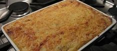 Zuurkoolschotel met appeltjes en creme fraiche Creme Fraiche, Ethnic Recipes, Food, Essen, Meals, Yemek, Eten