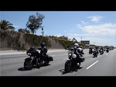 Hells Angels MC Daly City 17th Annual Poker Run
