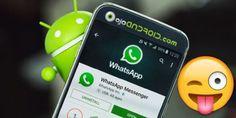 WhatsApp cada día se consolida como la plataforma de chat y llamadas preferida en todo el mundo, y sin lugar a dudas, la preferida en América Latina, para los usuarios de dispositivos Android prepara una nueva tanda de Emojis.