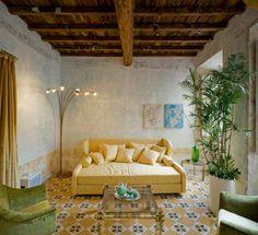 Frizzifrizzi » G-Rough, un nuovo albergo romano a metà tra galleria d'arte e design hotel