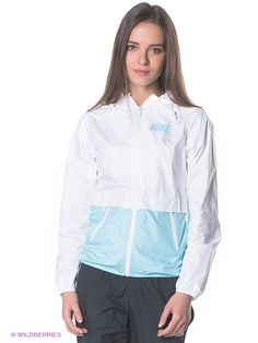 Спортивный костюм NIKE CITY BLOCKER W UP Nike 1272953 в интернет-магазине Wildberries.ru