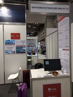 JAPAN IT WEEK 2016 | Software Development Expo | ソフトウェア開発環境展 | SODEC  We cordially invite you to visit us at the Indian Pavilion, East Hall, Entrance No: 5 (Booth no: E45-4) of Software Development Expo in the Japan IT Week 2016.  #JapanITWeek ‪#Tokyo‬ #日本 #東京 #Japan
