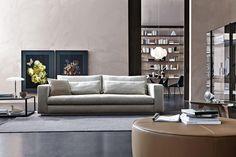 REVERSI XL - Designer Loungesofas von Molteni & C ✓ Alle Infos ✓ Hochauflösende Bilder ✓ CADs ✓ Kataloge ✓ Preisanfrage ✓ Händler in der..
