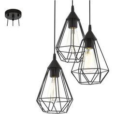 EGLO hanglamp Tarbes