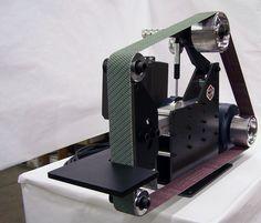 2 X 72 Belt Grinder Kit Tools Pinterest Belt