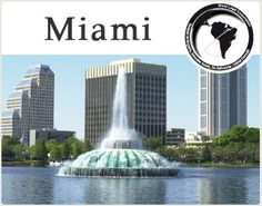 Oficinas de World Legal Corporation en Miami