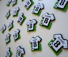 Soccer Birthday, Soccer Party, Real Madrid Cake, New Years Decorations, Grad Gifts, Party Games, Messi, Salvador, Romance