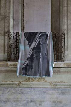 Diesel Living Colelction - Textile - Postcards plaid