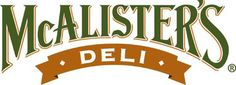 McAlister's Deli.
