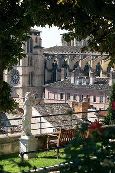 Villa Florentine Lyon - France