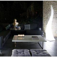 Zenith Indoor Outdoor LED Floor Lamp $562.50