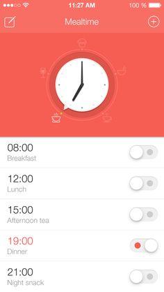 Nutri day plan