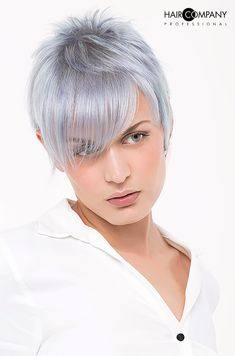 HAIR COMPANY PROFESSIONAL www.myhaircompany.it Hair, Collection, Strengthen Hair