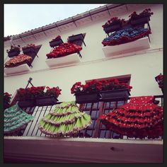 ✯ dresses in ✯ Flamenco Dresses, Puerto Banus, Beautiful Streets, Best Places To Live, Second Best, Andalucia, The Good Place, Wanderlust, City