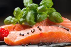 Il Salmone e la Vitamina D