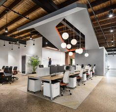 Studio Eagle Offices - Springfield - 1
