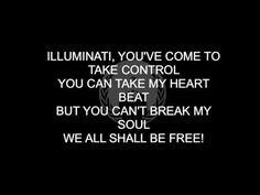 Anonymous - The Illuminati Song ( Song For The Illuminati )