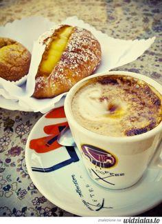 a do kawy coś słodkiego <3