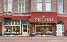 Nieuw bij MarrakeZ: mediterraan dineren - Haarlem City Blog