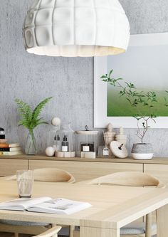 1200 x 1697 ( Rendering Interior, Dining Area, Dining Room, Breakfast Nook, Soft Furnishings, Architecture Details, Contemporary, Modern, 3d