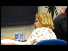 Câmara de Rio Claro: Pereira critica Maria do Carmo